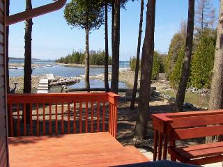 Sanctuary cottage (#467) - Tobermory vacation rentals