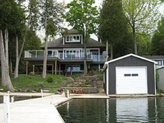 Sheltered Rest cottage (#453) - Sauble Beach vacation rentals