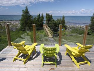 Table Rock cottage (#44) - Tobermory vacation rentals