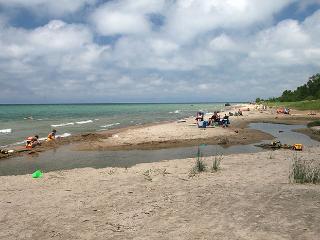 The Beach cottage (#501) - Kincardine vacation rentals