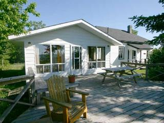 Trail's End Cottage (#412) - Tobermory vacation rentals