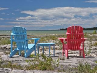 Tuckernuck cottage (#541) - Bruce Peninsula vacation rentals