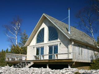 Turtle Lodge cottage (#401) - Tobermory vacation rentals