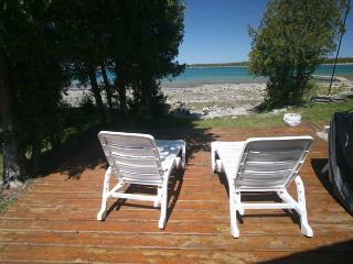 Villa Nostra cottage (#518) - Bruce Peninsula vacation rentals