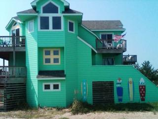 Cockle Isle  OS4 - Corolla vacation rentals