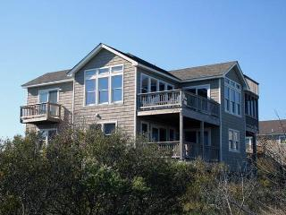 Lovely 6 bedroom House in Corolla - Corolla vacation rentals