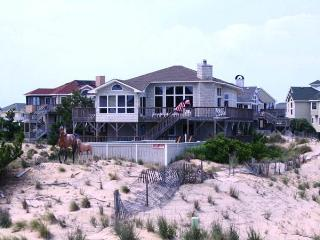 Sea Glass  OH2 - Corolla vacation rentals