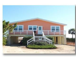 Wonderful Pawleys Island House rental with Garage - Pawleys Island vacation rentals