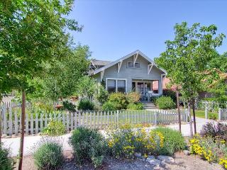 Poe House - San Luis Obispo County vacation rentals