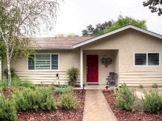 Que Sera Syrah - Creston vacation rentals