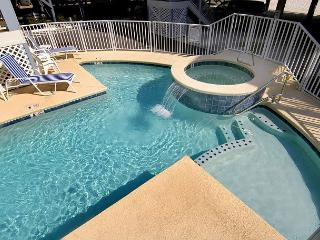 Sunchase 205 ~ Wonderful Beach Budget Condo ~Bender Vacation Rentals - Gulf Shores vacation rentals