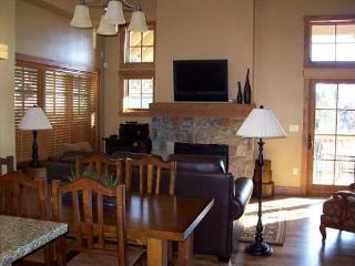 Goldenbar 102 - New 3-Bedroom, 3.5 Bath Floorplan. Sleeps 9. WIFI. Pet Friendly Home. - Cascade vacation rentals