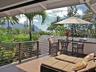 15% off March Dates!! Beautiful home with Gorgeous Mountain Views - Princeville vacation rentals
