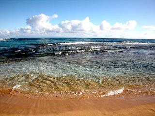 10% off May Dates!  Beautiful Haena Home - Short Walk to the Beach!! - Princeville vacation rentals