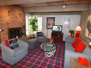 Romantic 1 bedroom Condo in Aspen - Aspen vacation rentals