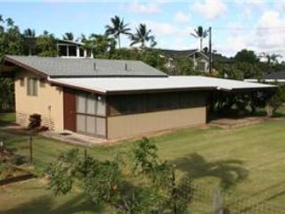 CHUNG COTTAGE - Hanalei vacation rentals