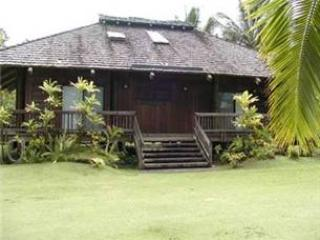KA HALE LEHUA - Hanalei vacation rentals