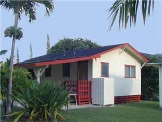 Charming House with Internet Access and Mountain Views - Hanalei vacation rentals