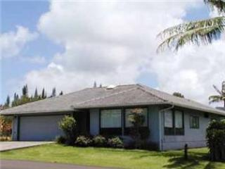 OTA HOUSE - Princeville vacation rentals