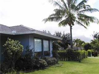 Comfortable House with Dishwasher and Mountain Views - Princeville vacation rentals