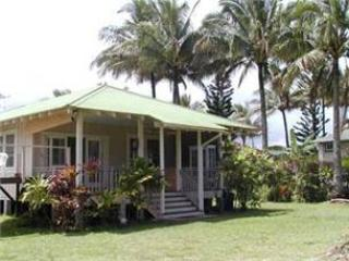 Nice 1 bedroom House in Hanalei - Hanalei vacation rentals