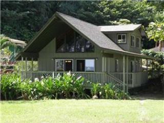 RAINBOW - Wainiha vacation rentals