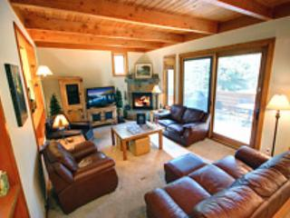 Tennis Townhomes (1323) - Keystone vacation rentals