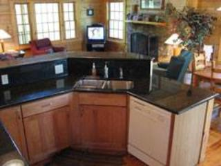Beautiful 2 bedroom Boone House with Deck - Boone vacation rentals