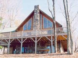 Perfect 2 bedroom House in Boone with Deck - Boone vacation rentals