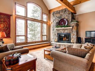 Perfect 4 bedroom House in Keystone - Keystone vacation rentals