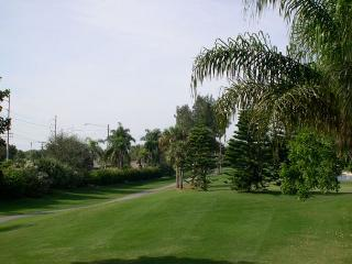 La Puerta 4-231 Isla Del Sol Golf Course View  - internet, w/d, balcony - Saint Petersburg vacation rentals