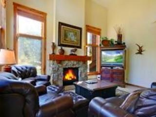 Gorgeous 4 bedroom House in Keystone - Keystone vacation rentals