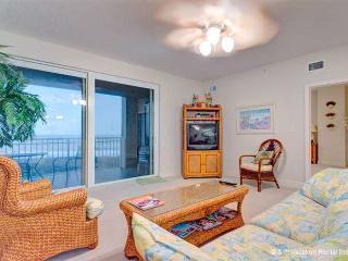 Surf Club II 604 Beach Front, 2 pools, elevator, wifi - Palm Coast vacation rentals