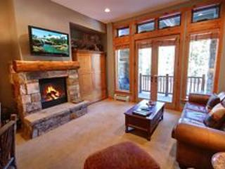 Timbers (3058) - Keystone vacation rentals