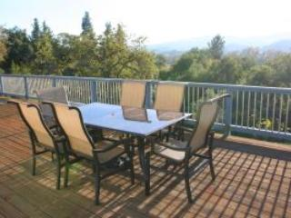 Starling's Rest - Healdsburg vacation rentals