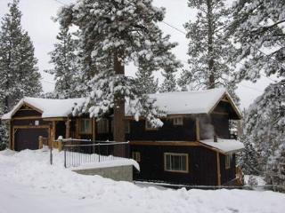3 bedroom House with Deck in Big Bear Lake - Big Bear Lake vacation rentals