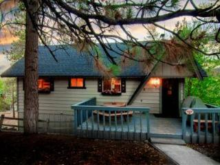 Chipmunk Lodge - Big Bear Lake vacation rentals