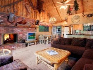 Theodores Lodge - Big Bear Lake vacation rentals