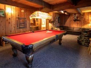 Gold Fever - Big Bear Lake vacation rentals