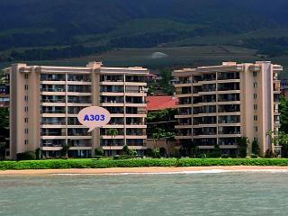 A303 Hololani Oceanfront Resort - Lahaina vacation rentals