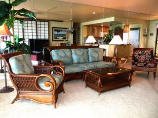 B504 Hololani Oceanfront Resort - Lahaina vacation rentals