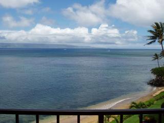 B603 Hololani Oceanfront Resort - Lahaina vacation rentals