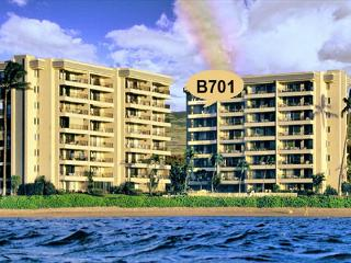 B701 Hololani Oceanfront Resort - Lahaina vacation rentals