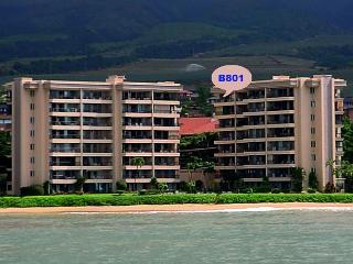 B801 Hololani Oceanfront Resort - Lahaina vacation rentals