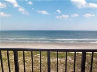 Sandpiper Run A3H - Oceanfront - Pawleys Island vacation rentals