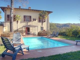 Tuscany Villa Rental near Greve - Antonietta - Greve in Chianti vacation rentals