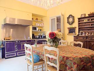 Luxury Villa Rental in Provence Walking Distance to Village of Lacoste - Bastide du Marquis - Lacoste vacation rentals