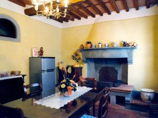 Apartment Rental in Tuscany, Segromigno - Casa Ada Uno - Camigliano vacation rentals