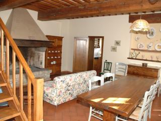 Tuscany Farmhouse Close to a Castle - Casa Berto - Montespertoli vacation rentals