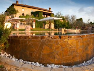 Luxury Chianti Villa Near a Small Town - Casa dei Frati - Mercatale di Val di Pesa vacation rentals